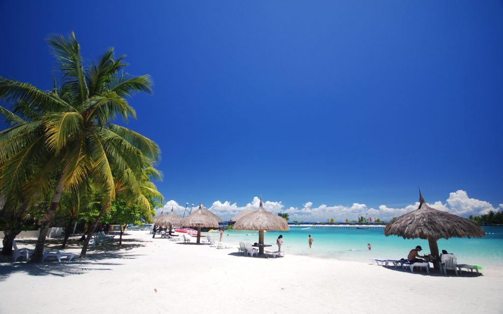 Остров Себу — Филиппины