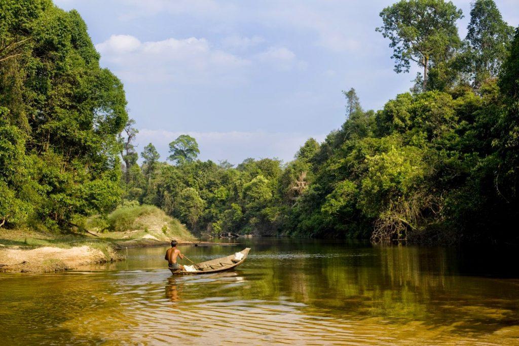 Кон — Камбоджа