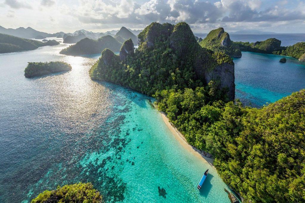 Бали —Индонезия