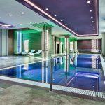 10 лучших отелей Москвы со СПА-центром